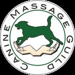 Canine-Massage-Guild-Logo